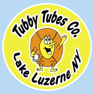 Tubby Tubes Company - Outdoor Fun Park