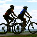 Bicycling/ Mountain Biking