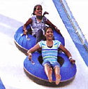 Tube Sliding/ Snow Tubing
