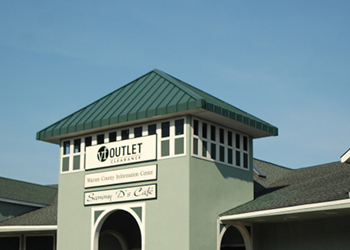 Malls & Outlet Centers