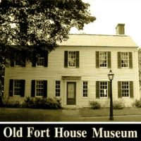 Old Fort House Museum